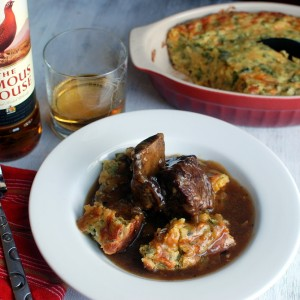 Famous Grouse Short Ribs