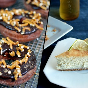 Beer Infused Desserts