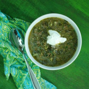 Greenest Chili