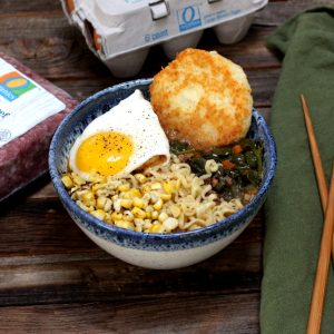 Shepherds Pie Ramen