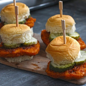 Nashville Sliders